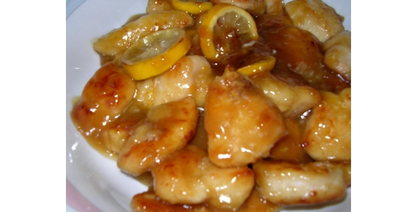 Pollo-al-limón-al-estilo-oriental