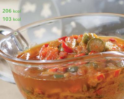 Salsa-vinagreta-caliente1