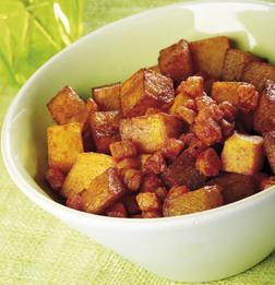 patatas-bacon