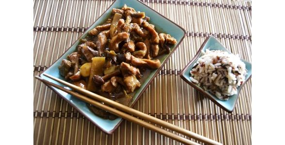 pollo-primavera-estilo-chino