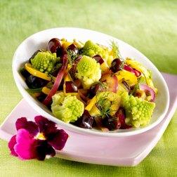 verduras italianas